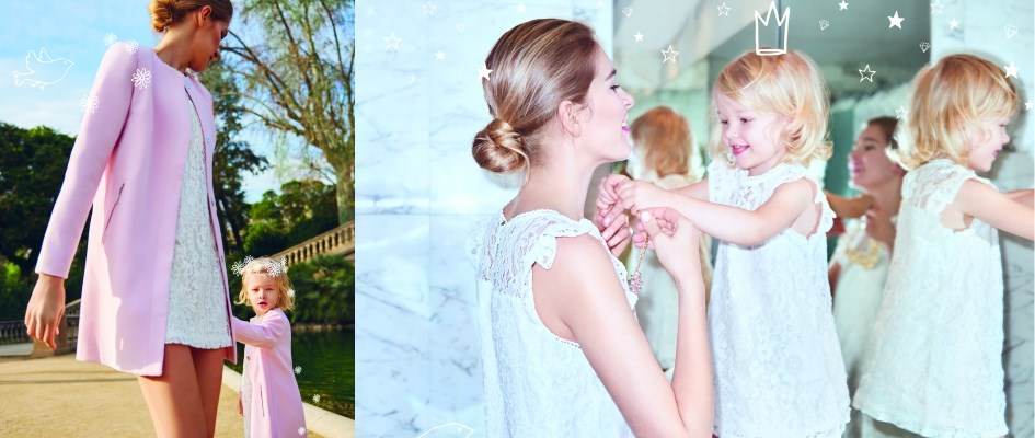 Nowa Kolekcja Mohito Dla Mamy I Córki Trendy W Modzie W Domodi