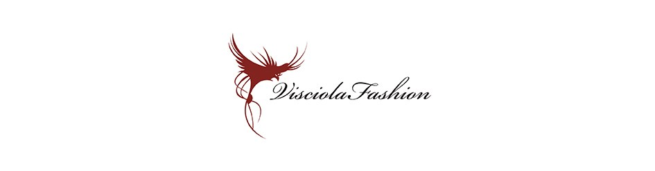 logo sklepu Visciola Fashion
