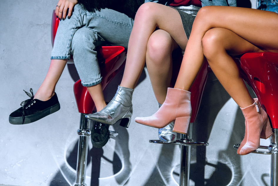 Jak Sie Ubrac Do Klubu 5 Pomyslow Na Stylizacje Trendy W Modzie W Domodi