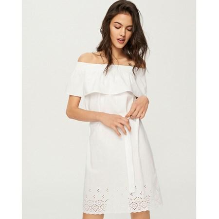 53636baab1fe8f Najpiękniejsze sukienki z sieciówek na lato! - Trendy w modzie w Domodi