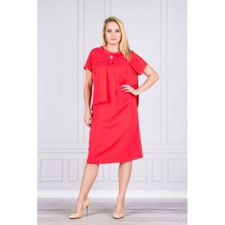 e4c33275e0 Najmodniejsze sukienki na wesele dla puszystych - Trendy w modzie w ...