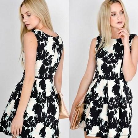 Czarna Sukienka Na Wesele Mamy Na Nią Sposób Trendy W Modzie W