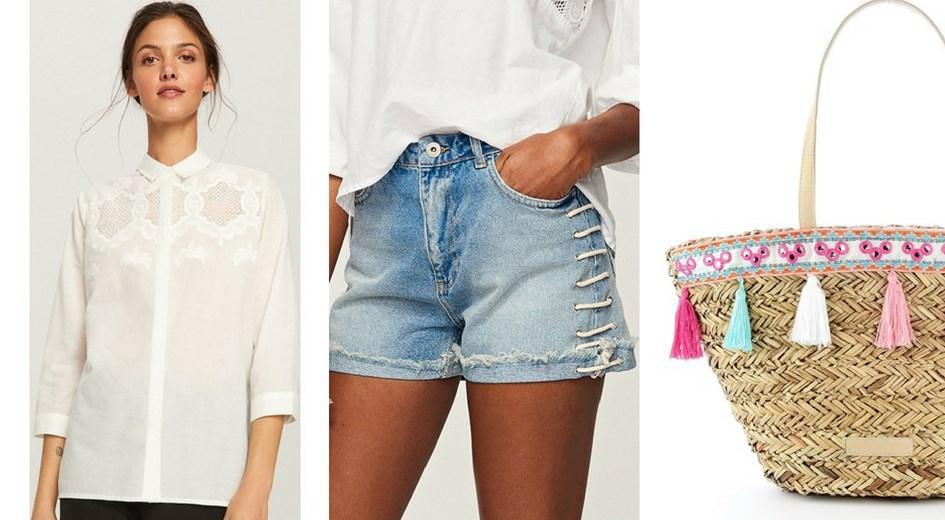 Biała koszula stylizacje, które Cię zachwycą! Trendy w  2YxPG