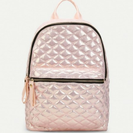 różowy plecak