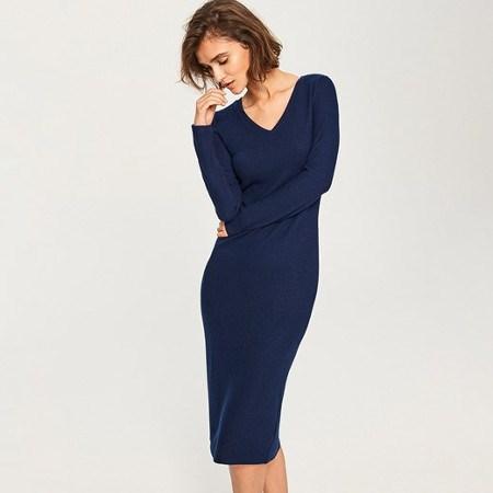 d843f5717a Oryginalne sukienki na jesień. Zobacz te HITY! - Trendy w modzie w ...