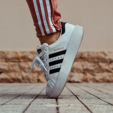 buty adidas na jesień adidas superstar