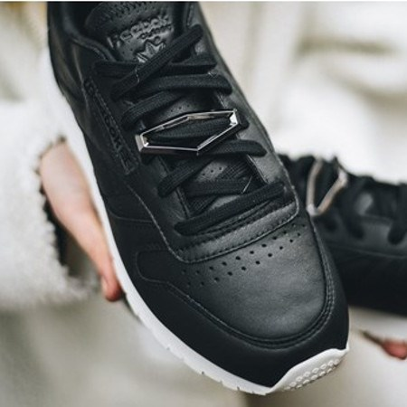 reebok classic leather na jesień