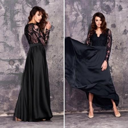 15c40de8e7ba20 Ekskluzywne sukienki na Sylwestra i karnawał - Trendy w modzie w Domodi