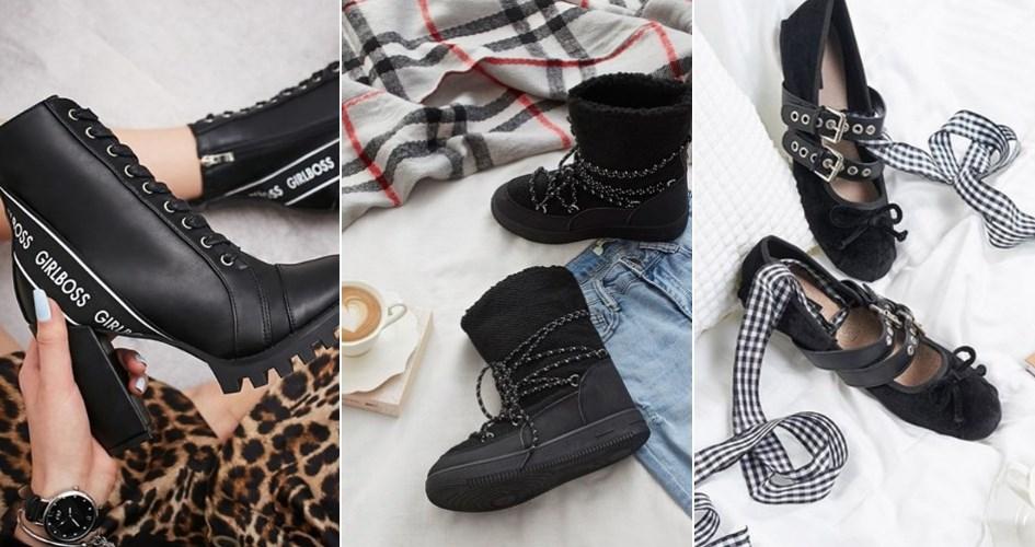 32146b72e2f49 Jak dobrać kolor butów do stylizacji? Sprawdź! - Trendy w modzie w ...