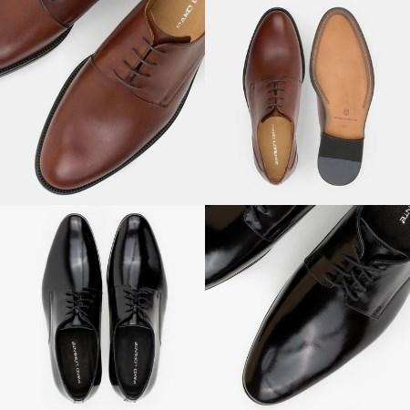eleganckie buty męskie do garnituru