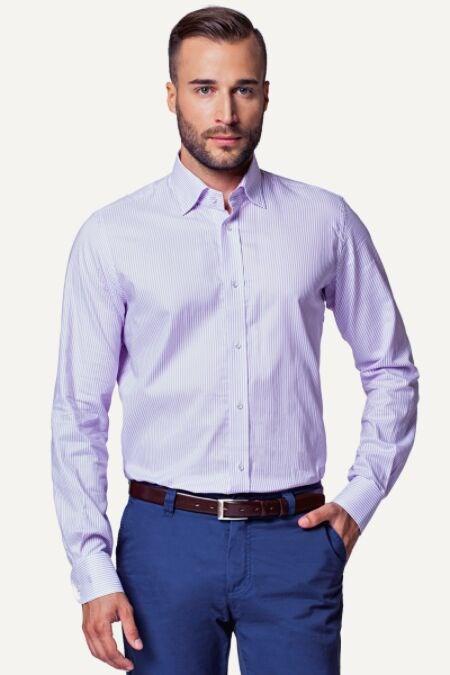 brązowa koszula serwis randkowy wybieranie innych randek i wybór partnera