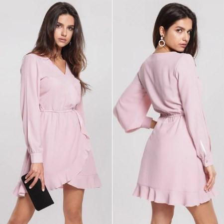 Jakie Buty Do Rozowej Sukienki Wybrac Podpowiadamy Trendy W Modzie W Domodi