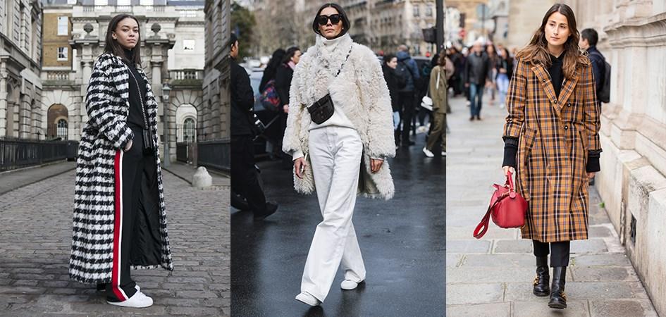 Modne płaszcze zimowe 20192020 do 300 zł: PROPOZYCJE Z
