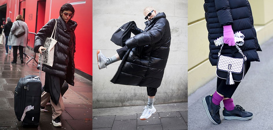 100 pomysłów na modę: sezon damskich kurtek Jesień zima