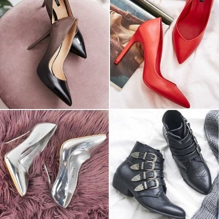 Jakie Dodatki Do Granatowej Sukienki Wybrac Trendy W Modzie W Domodi
