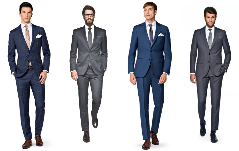 Meskie Stylizacje Na Wesele Jak Sie Ubrac Na Te Uroczystosc Podpowiadamy Trendy W Modzie W Domodi