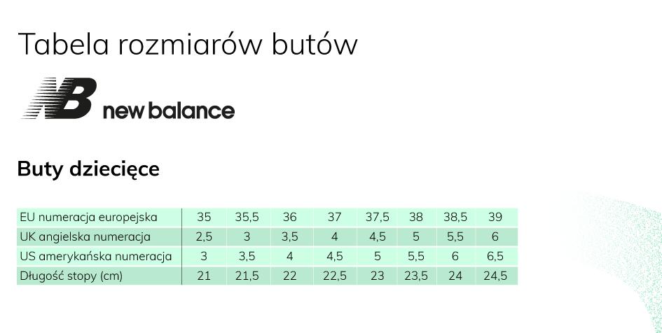 Tabela Rozmiarow Butow I Odziezy Marki Merrell
