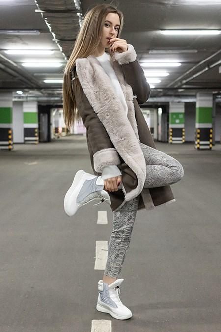 Zimowe Sneakersy Jakie Buty Sportowe Damskie I Meskie Beda Odpowiednie Na Zime Poradnik Trendy W Modzie W Domodi