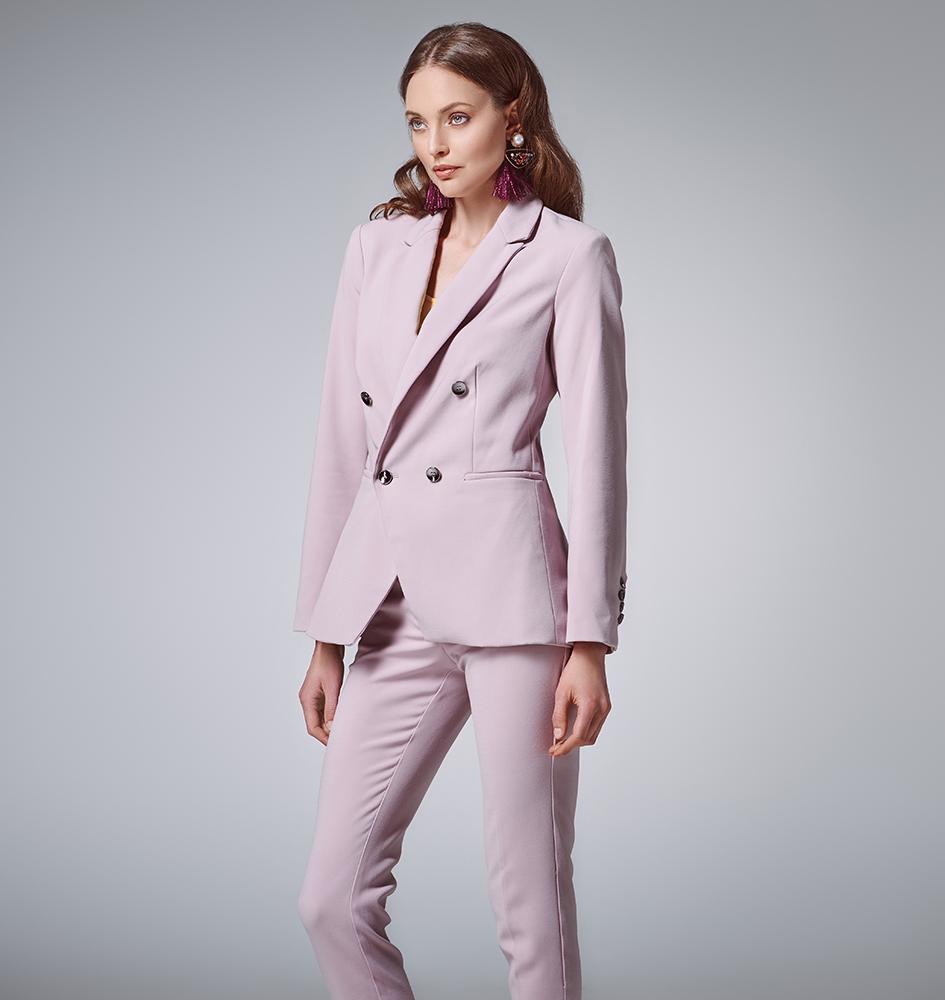 Garnitur Damski Na Wesele 2021 Modna Alternatywa Dla Sukienki Trendy W Modzie W Domodi
