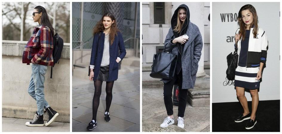 Buty sportowe na wiosnę musisz je mieć! Trendy w modzie