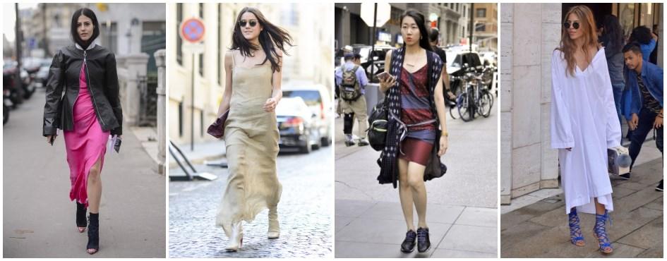 dd5e45edf3bbb6 Moda bieliźniana: slip dress, halka czy piżama? - Trendy w modzie w ...