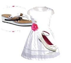 2b150053a3 Sukienka dziewczęca 5-10-15