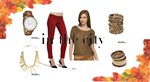 Autumn fashion in the city ! - zdjęcie produktu